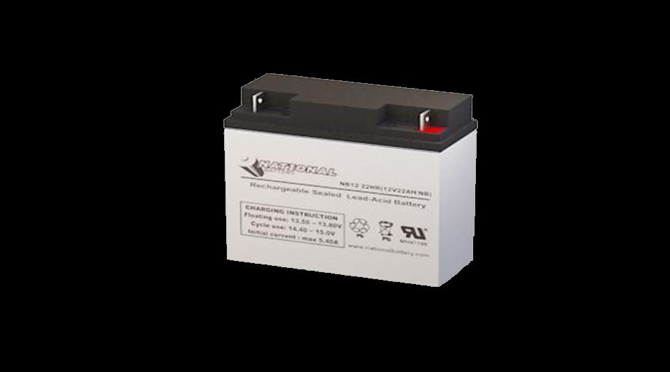 12 Volt Battery /22 Amp Hour