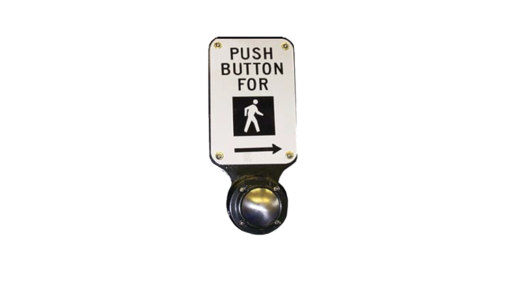 Deluxe Push Button