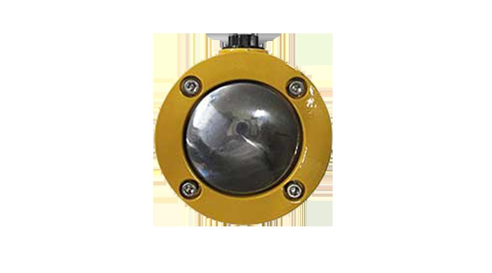 Plain Push Button