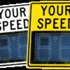 Safe Pace 100 Speed Radar