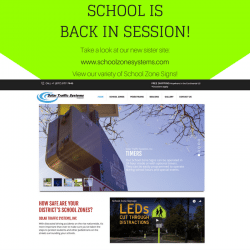 School Zone Site is Here