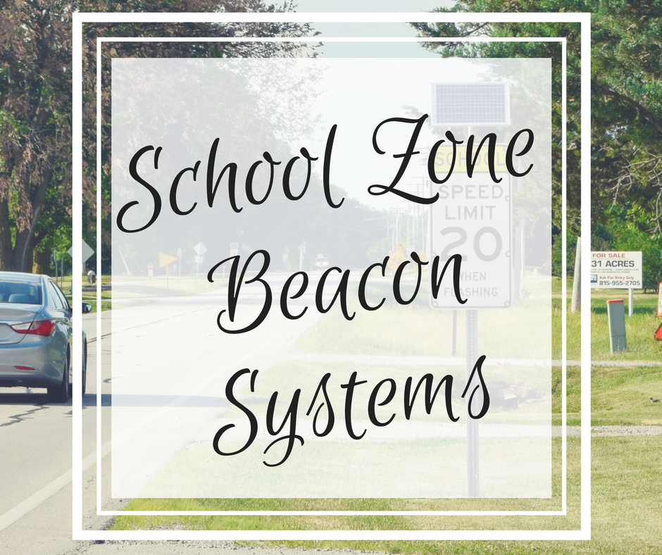 School Zone Beacon System
