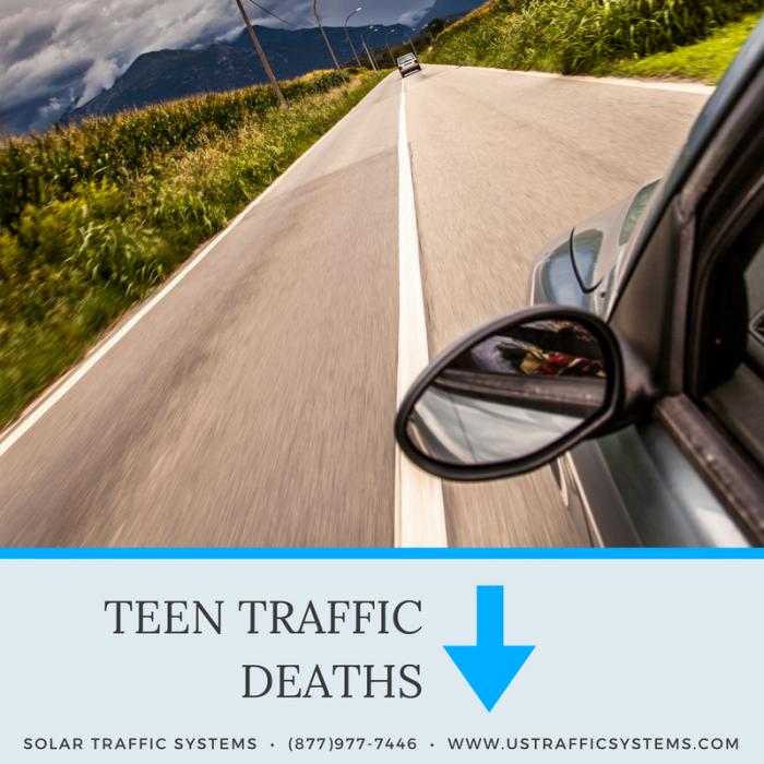 Teen Traffic Deaths