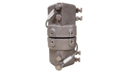Heavy Duty Square Coupling